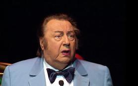 Raymond Devos à l'Olympia