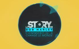 La story de Bob Marley