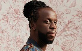 Youssoupha à la salle Pleyel
