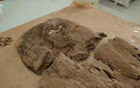 Égypte, le mystère de la dernière pyramide