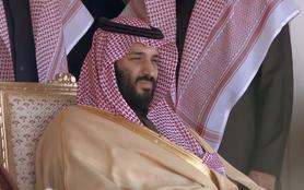MBS, prince des Saoud