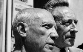 Correspondances : Jean Cocteau - Pablo Picasso