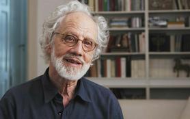 Markus Imhoof - rebellischer Poet