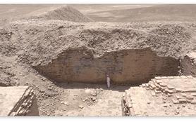 Trésors de Mésopotamie