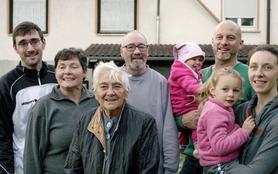 Stromlos - eine Familie zieht den Stecker