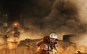 Chernobyl Under Fire