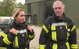 RTL Spezial: Das große Live Experiment - Rettung aus der Feuerhölle