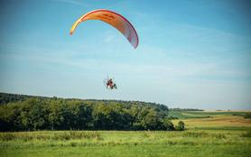 Tom de Dorlodot : son aventure de haut vol