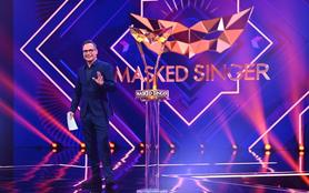 The Masked Singer - red. Spezial