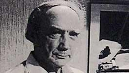 Gilles Maurice Dumoulin