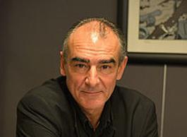 Philippe Francq