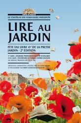 Lire au Jardin 2012