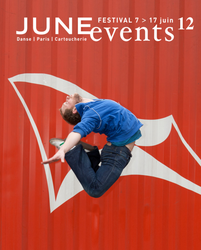 June Events 2012