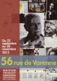 56 rue de Varenne