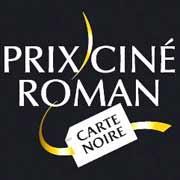 Prix Ciné Roman Carte noire