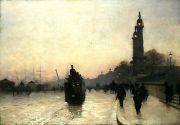 Peinture et société au temps des impressionnistes