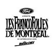 Les Francofolies de Montréal 2007