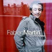 Fabien Martin en concert