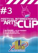 Festival international des arts du clip