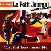 Les Lundis de Caratini au Petit Journal Montparnasse
