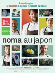Noma au Japon