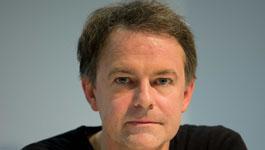 Yannick Haenel