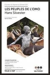 Hans Silvester :  Les peuples de l'Omo