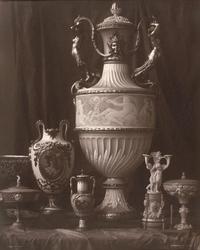 De Baldus à Le Gray, les primitifs de la photographie