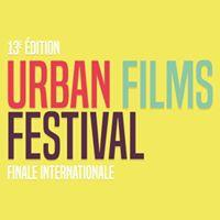 Urban Films Festival 2018