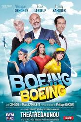 Boeing Boieng