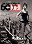 Paris Match 60 Ans