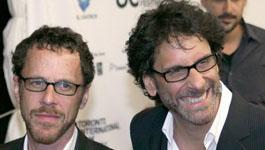 Ethan et Joel Coen