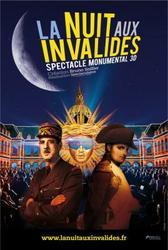 La Nuit aux Invalides 2013