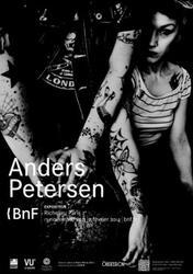 Anders Petersen [photographies]