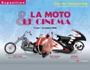 La Moto et Le Cinéma