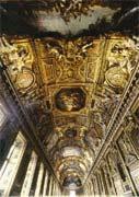 Réouverture de la galerie Apollon