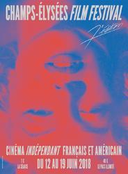 Champs-Élysées Film Festival 2018
