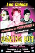 Les colocs - Coming out