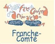 Fête du Cinéma d'animation Franche-Comté
