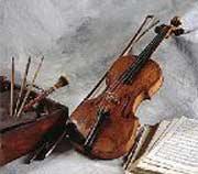 Concert autour du Violon d'Ingres