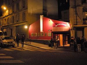 Le Funambule Montmartre