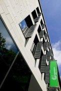 Centre culturel allemand, Goethe Institut