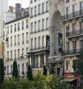 Fnac de Lyon Bellecour