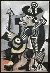 Picasso - Chefs-d'œuvre !
