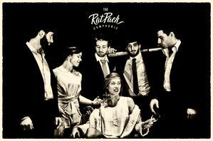 The Rat Pack - Speakeasy