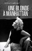 Une Blonde à Manhattan