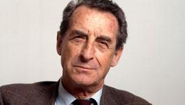 Jean Lacouture