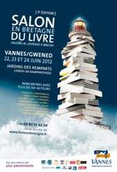 Fête du Livre en Bretagne 2012