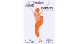 June Events 2018