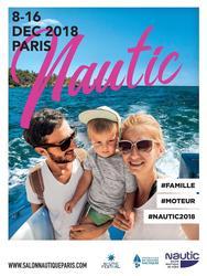 Nautic, le Salon Nautique de Paris